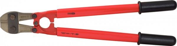KS Tools Bolzenschneider mit Schutzisolierung, 610mm