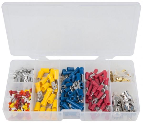 KS Tools Steckersortiment in Plastikbox 271-tlg