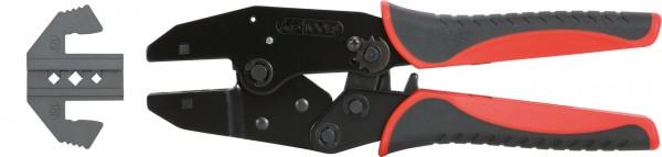 KS Tools Crimpzange für Solar-Kupplungsstecker MC 3