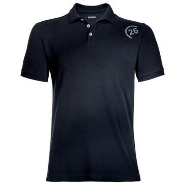 uvex Kollektion 26 Herren-Poloshirt, Regular Fit