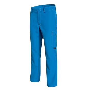 uvex protection perfect acid Herren-Arbeitshose, Chemikalienschutzkleidung, Regular Fit