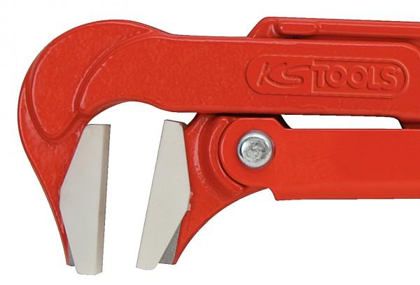 KS Tools Ersatzschonbacken, Kunststoff, Paar für 116.1000