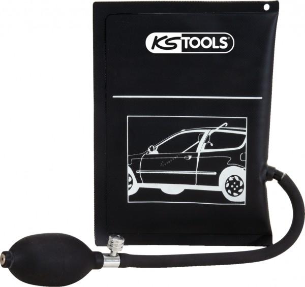 KS Tools Druckkissen mit Handpumpe, 150x200mm