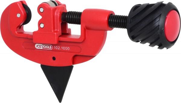 KS Tools Klein-Rohrabschneider, 3-30mm