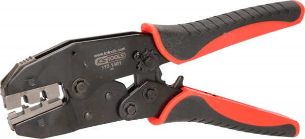 KS Tools Crimpzange für AMP Superseal Typ 1,5
