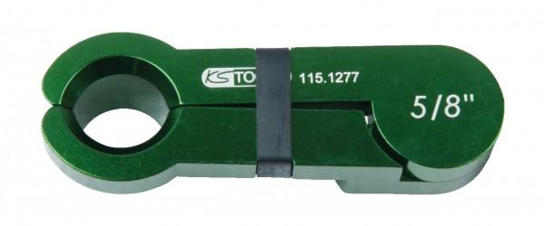 "KS Tools Scheren-Entriegler, Alu grün, 5-8"""