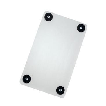 """uvex Magnethalterung """"one2click"""" zu Nachrüsten für den Dispenser """"one2click"""""""