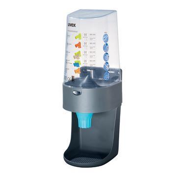 uvex Gehörschutzspender 21120001 - unbefüllt