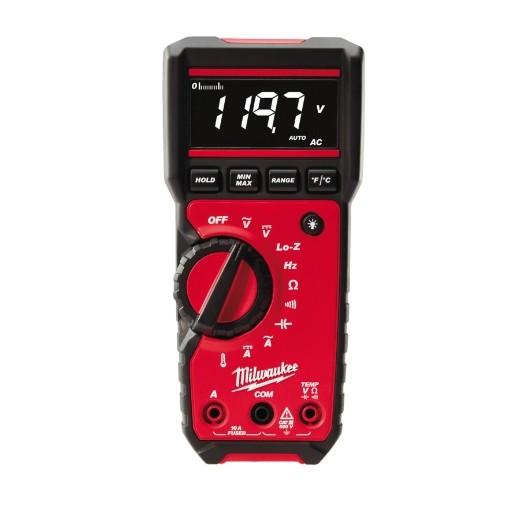 Milwaukee Digital-Multimeter 2217-40