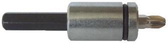 KS Tools Rohrschellen-Montagewerkzeug, M8