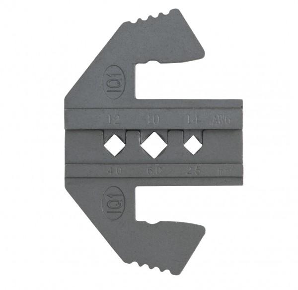 KS Tools Crimp-Einsatz für MultiContact MC3
