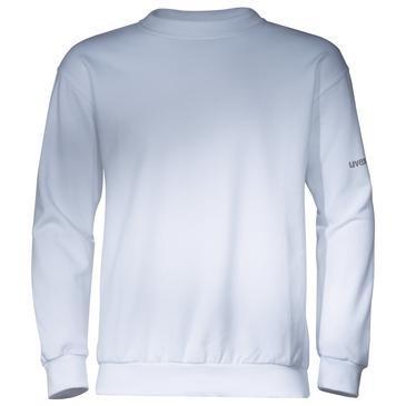 uvex Herren-Sweatshirt, Regular Fit, Größe XS