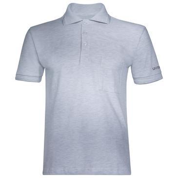 uvex Herren-Poloshirt, Regular Fit