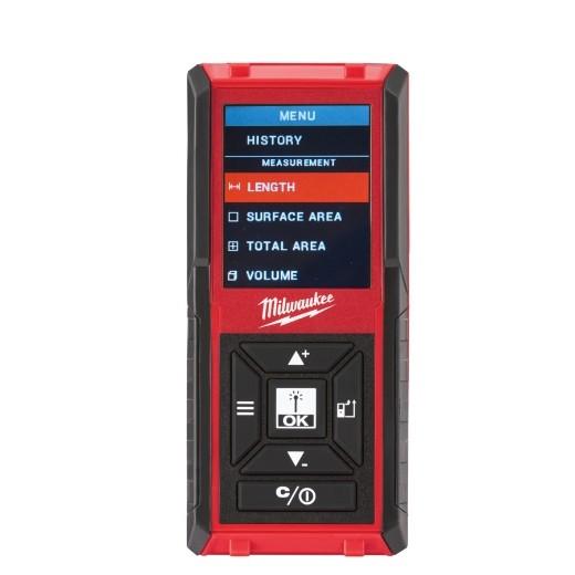 Milwaukee Laser-Entfernungsmesser LDM45