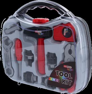 KS Tools - Tool Kit for Kids