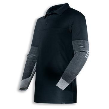 uvex cut quatroflex Poloshirt