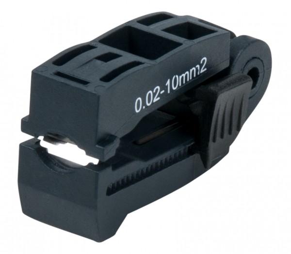 KS Tools Standardmessersatz 0,02-10mm²