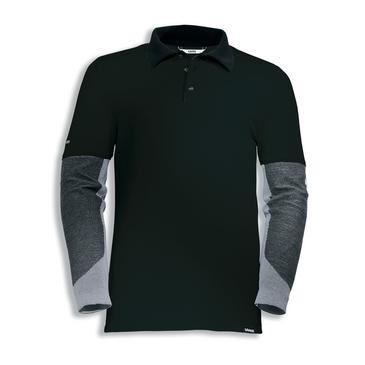 uvex cut doubleflex Poloshirt