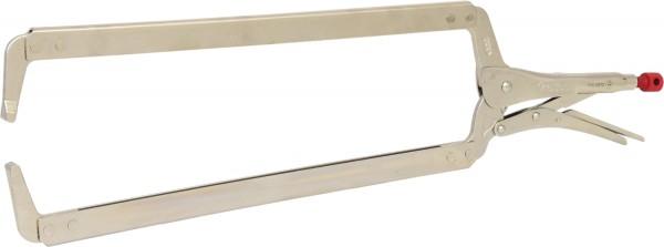 KS Tools Schweiß-Klammer-Gripzange, XL, 610mm