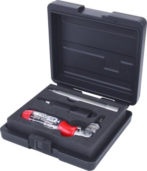 KS Tools WC Sanitär-Kombi-Kit, 3-tlg