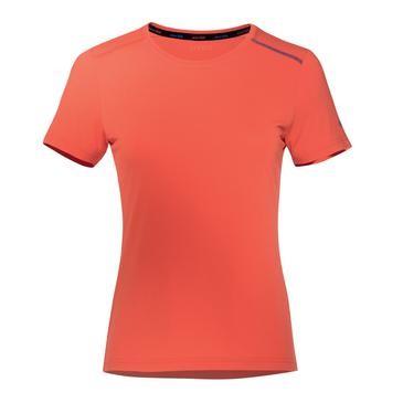 uvex suXXeed Damen-T-Shirt, mit Rundhals, Regular Fit