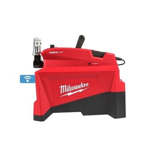 Milwaukee Akku-Hydraulikpumpe M18HUP700-121