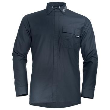 uvex Herren-Multifunktions-Langarmhemd, Regular Fit