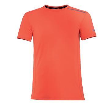 uvex suXXeed Herren-T-Shirt, Regular Fit