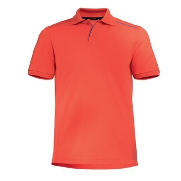 uvex suXXeed Herren-Poloshirt, Regular Fit