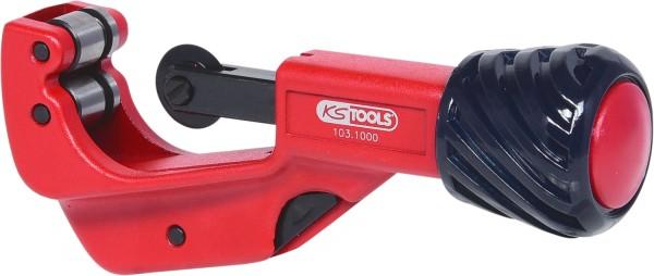 KS Tools Teleskop-Rohrabschneider, 3-32mm