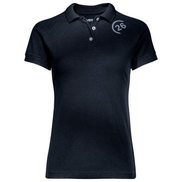 uvex Kollektion 26 Damen-Poloshirt, Regular Fit