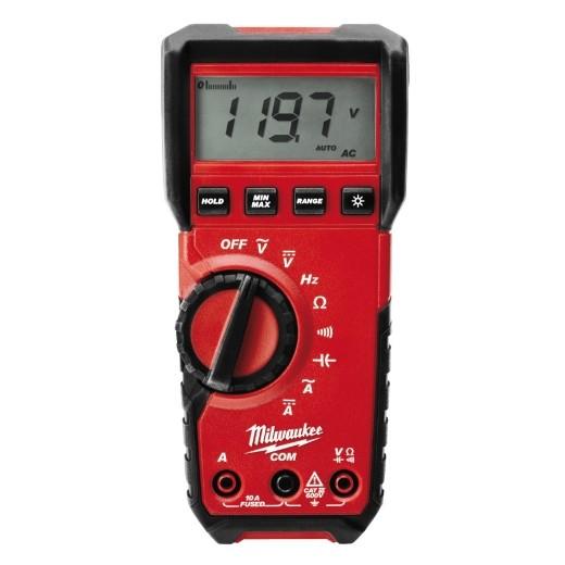 Milwaukee Digital-Multimeter 2216-40