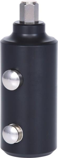 KS Tools Montagewerkzeug für Abflussventile, 92mm