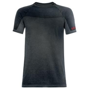 uvex suXXeed ESD Herren-T-Shirt, Körpernaher Schnitt