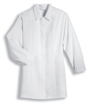 uvex whitewear Damen-Mantel, Regular Fit