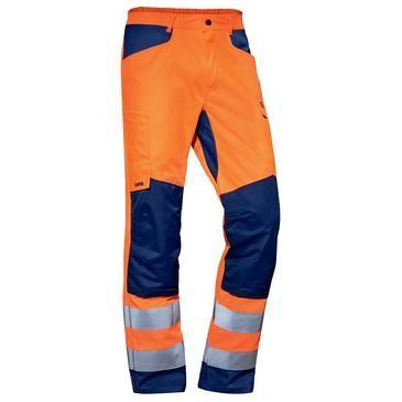 uvex suXXeed Construction Herren-Cargohose, Regular Fit