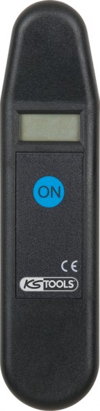 KS Tools Digital Reifendruck-Tester 0,15 - 7,0 bar