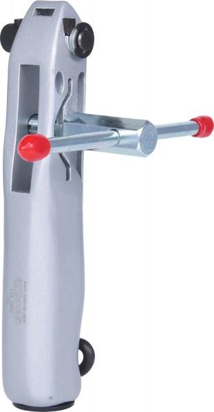 KS Tools Spann- und Schneidwerkzeug für Schlauchbänder