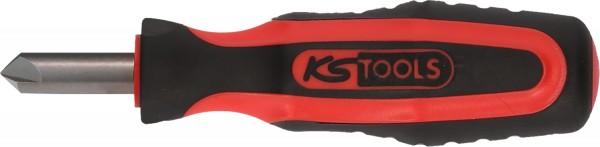 KS Tools Innen-Entgrater, 3-12mm