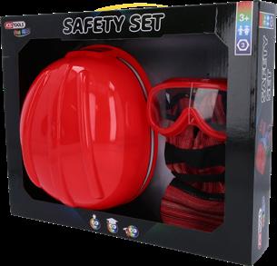 KS Tools - Safety Set for Kids