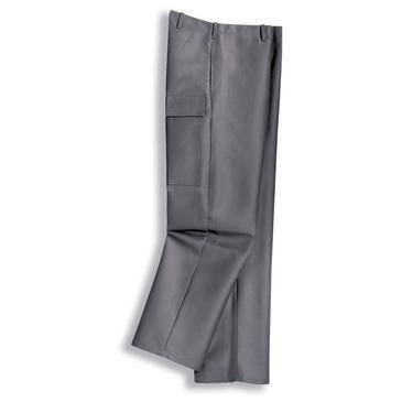 uvex protection welding Herren-Arbeitshose, Schweißerschutzbekleidung, Regular Fit