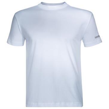 uvex Herren-T-Shirt, mit Rundhals, Regular Fit