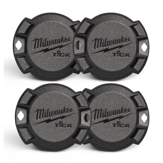 Milwaukee Milwaukee TICK - Bluetooth Tracking Modul BTM-4pcs