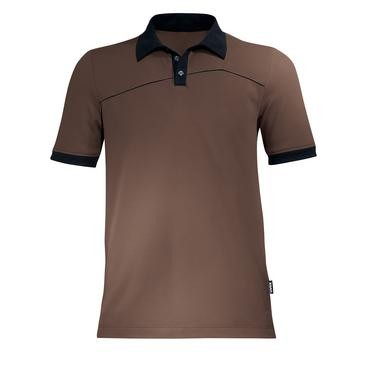 uvex perfeXXion Herren-Poloshirt, Regular Fit