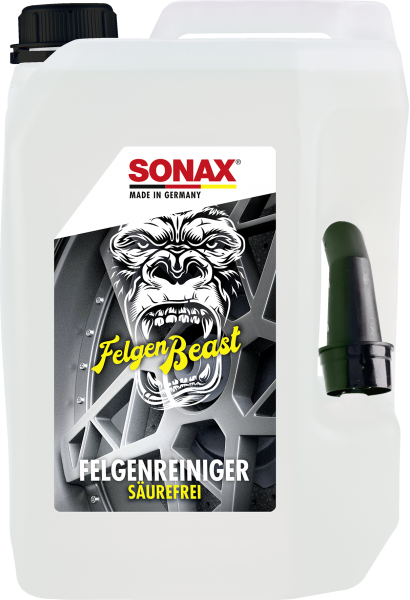 SONAX FelgenBeast